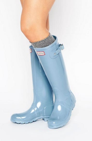 ASOS 低至5折大減價!Hunter雨靴$450有對!免運費!
