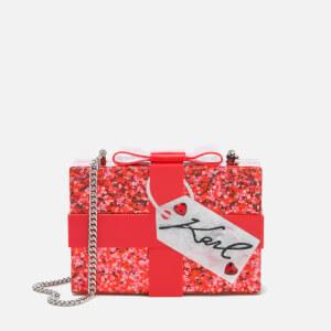 24小時限定折上折優惠!Karl Lagerfeld手袋銀包低至5折起+額外8折!