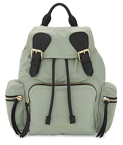 好多靚款!Burberry backpack 最平HK,450起!