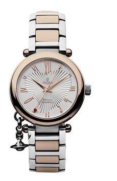 最後聽日!VIVIENNE WESTWOOD手錶限時優惠,HK2起!