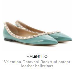 好消息!Valentino鞋6折優惠多左靚款!免費寄香港澳門!