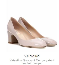 Valentino 最後激減!鞋款低至5折!限時免運費(6月28日完)