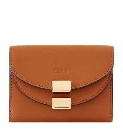 Chloe 最新人氣Faye Backpack 英國網購7折買到!
