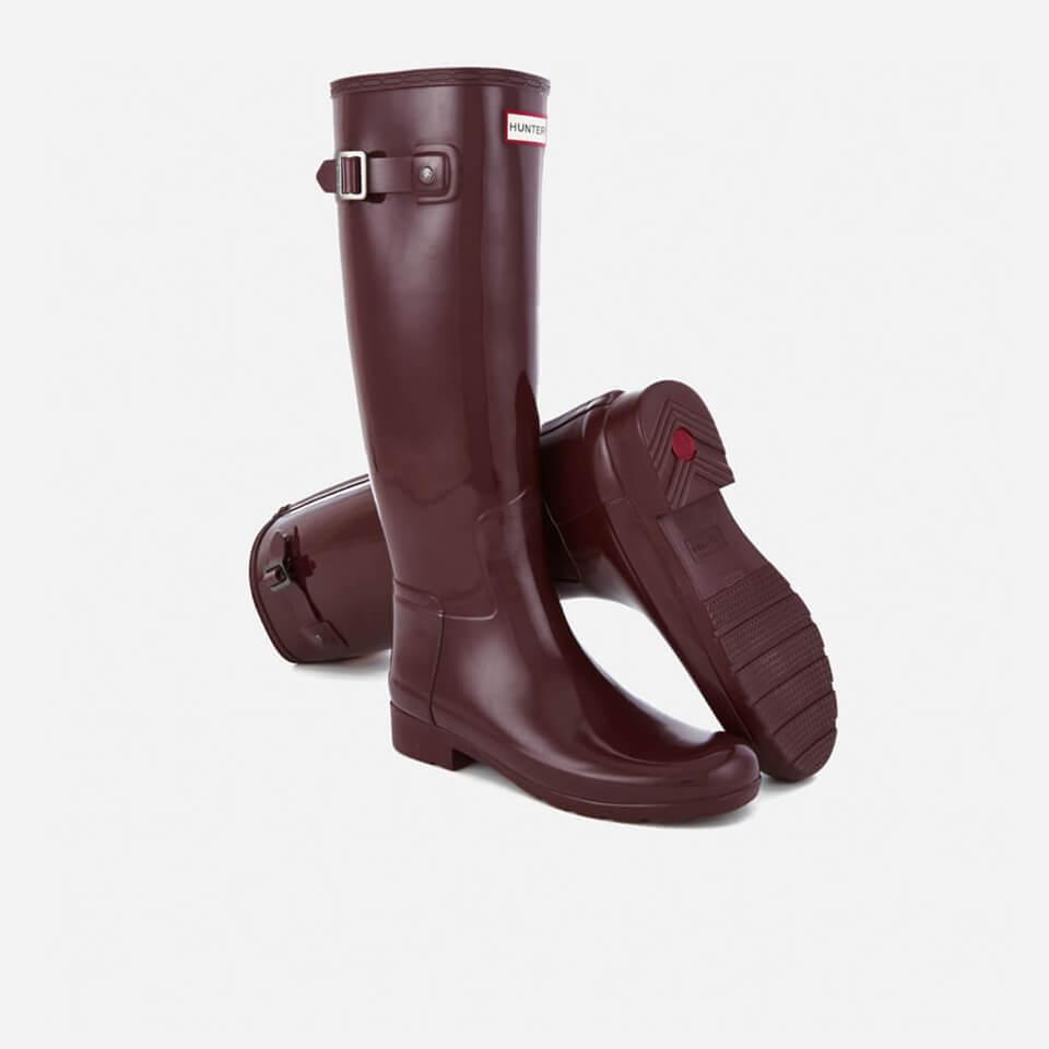 最後勁減!Hunter 雨靴HK4起!低至5折+額外8折優惠!