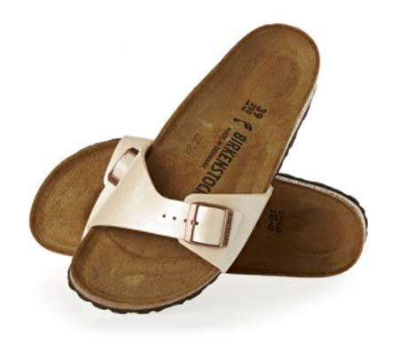 又有減價啦!Birkenstock鞋款低至香港價錢6折!寄香港