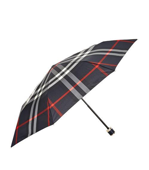 英國Harrods限時全場9折優惠!Burberry手袋銀包勁減,長銀包最平HKhttp://www.ibuyclub.com/wp-content/uploads/2017/07/Check-Folding-Umbrella.jpg,652起!