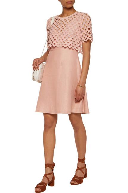 超抵!巴黎人氣品牌Sandro低至4折起!連身裙最平HK$741起!多靚款!