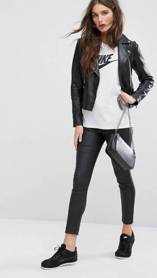 ASOS 全場正價85折!男女款Nike Logo Tee 折完HK6有件!多色!