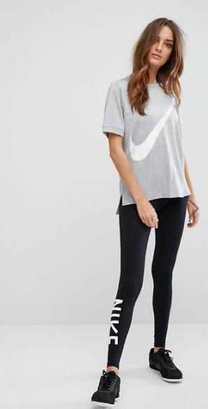 ASOS 全場正價85折!男女款Nike Logo Tee 折完HK$136有件!多色!