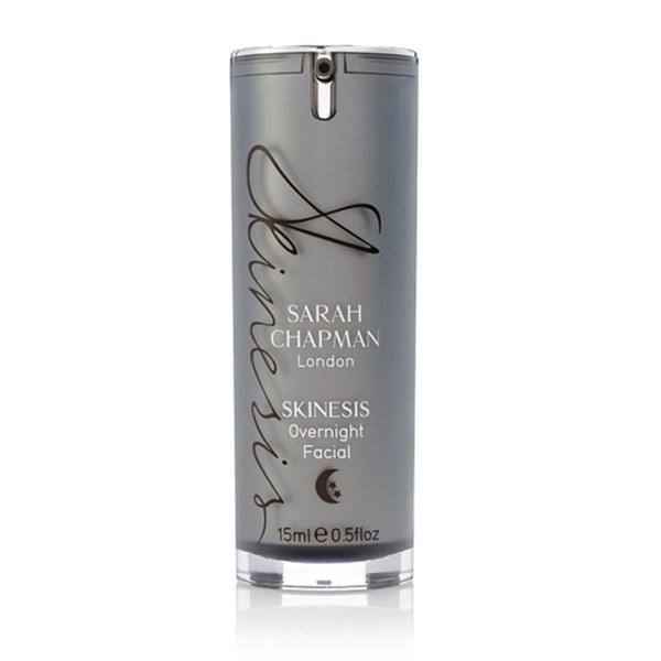 英國網站買Sarah Chapman護膚品激抵7折優惠,免運寄香港澳門