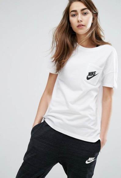 ASOS 低至 3 折啦!Nike Tee 減至$106起!免運費!