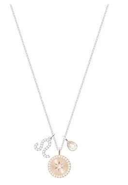 Swarovski水晶首飾英國網站全線8折,低至香港價錢53折起!