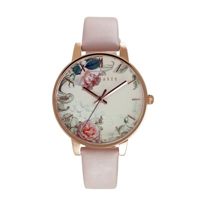 Ted Baker, OB手錶全部8折優惠!平至HK$660起!寄香港澳門