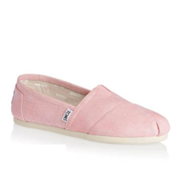 TOMS 鞋大減價!折完平至HK1有對,超多靚色!寄香港