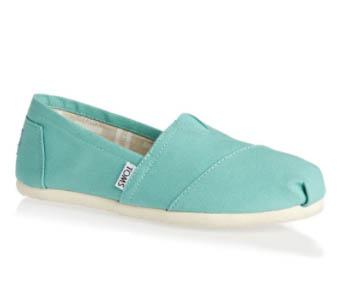 TOMS 鞋大減價!折完平至HK$211有對,超多靚色!寄香港