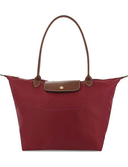 英國網購Longchamp手袋抵買推介!好多新款可寄香港澳門!