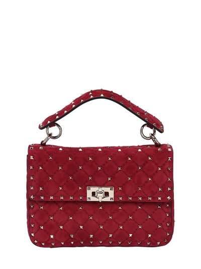 網購Valentino最新款Rockstud Spike 手袋有折啦!平最多HKhttp://www.ibuyclub.com/wp-content/uploads/2017/08/MEDIUM-SPIKE-SUEDE-SHOULDER-BAG-DARK-RED.jpg,990!