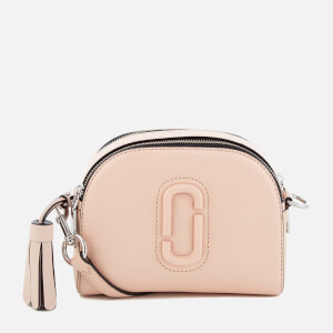 抵到震!美國Marc Jacobs限時全線8折優惠!手袋最平HKhttp://www.ibuyclub.com/wp-content/uploads/2017/08/Marc-Jacobs-Shutter-Cross-Body-Bag-Pale-Pink.jpg,227起!