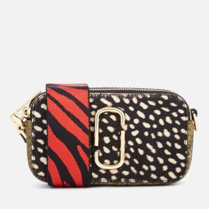 抵到震!美國Marc Jacobs限時全線8折優惠!手袋最平HKhttp://www.ibuyclub.com/wp-content/uploads/2017/08/Marc-Jacobs-Wavy-Spot-Snapshot-Bag-Black-Multi.jpg,227起!
