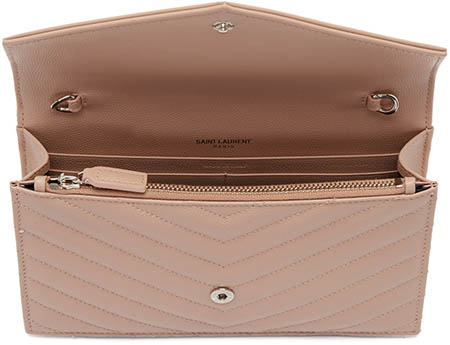 網購最新YSL粉色系手袋,低至香港價錢75折!免運費寄香港澳門