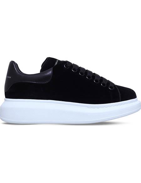 Alexander McQueen波鞋英國網購香港價錢78折!男女裝都有!