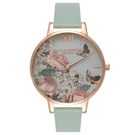 限時超抵優惠!英國網購時尚手錶 OB 全線75折!超過二百款!勁靚!
