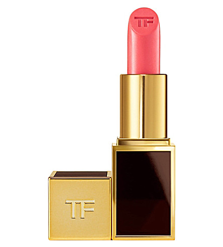 人氣必買!Tom Ford最新系列Girls&Boys唇膏只售HK$250!