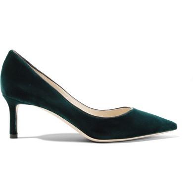 低價入手!Jimmy Choo 鞋款低至香港價錢56折!靚款超多!免運費