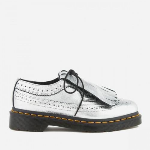 限時優惠!英國Dr. Martens 鞋款全場8折,經典款HK0起!免運費