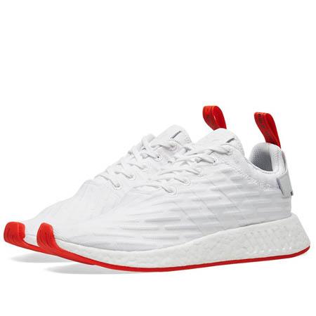 好消息!多款adidas NMD 波鞋英國網站大特價!平至HK5有對!