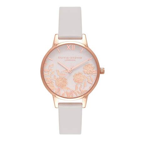 英國網購 Olivia Burton 手錶平至HK$420!新款超多!(限時)