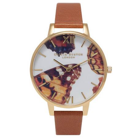最後機會!英國網購Olivia Burton 手錶低至HK1!款式超多!