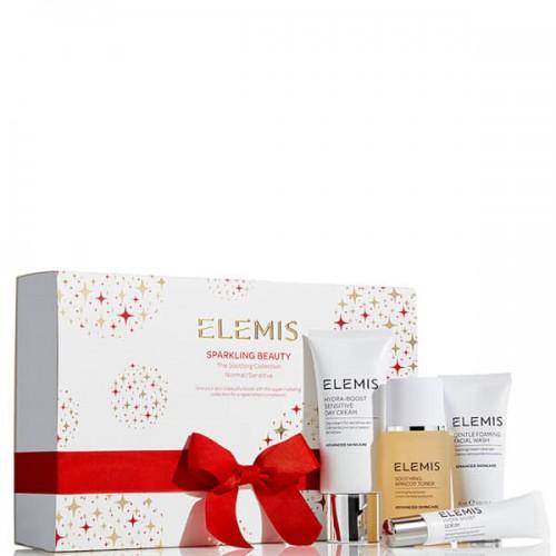 Elemis 2017 限量版聖誕套裝!限時 8 折優惠(隨時完)!免運費寄香港