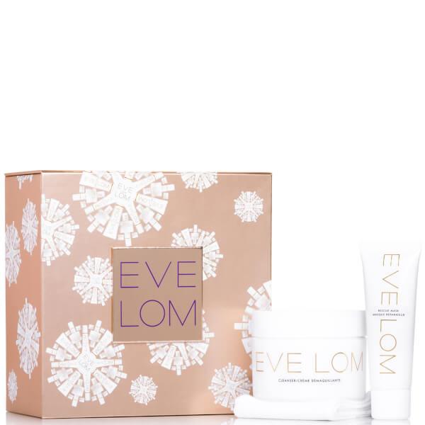 Eve Lom 2017聖誕禮盒套裝限時85折優惠!免運費