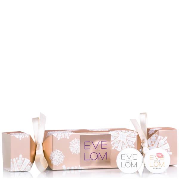 即搶優惠!英國Eve Lom聖誕禮盒超震撼75折優惠!其他產品73折!免運費