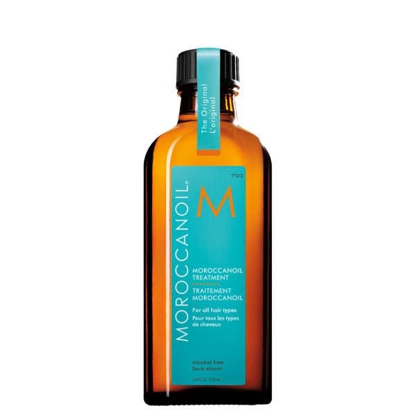 Black Friday重點推介,網購Moroccanoil護髮產品73折,護髮油禮盒套裝HK$247