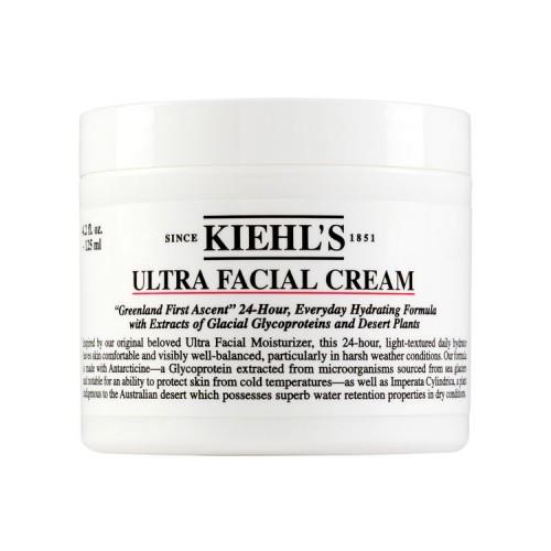 Kiehl's 護膚品限時大優惠:買滿英鎊60減英鎊15!直寄香港!