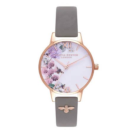 7折優惠最後機會, 網購Olivia Burton手錶平至HK$238起+直寄香港/澳門
