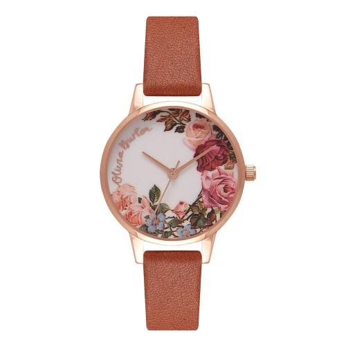 好消息!英國網購Olivia Burton 手錶低至HK$371!優惠延長至11月3號!咪錯過