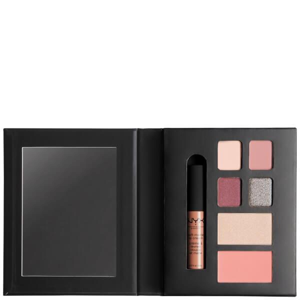 英國網站買NYX化妝品全線9優惠+彩妝盤再額外9折,免運費寄香港/澳門