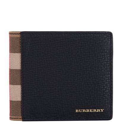 英國百貨限時9折!仲有退稅價!網購Burberry卡套HK0起、銀包HKhttp://www.ibuyclub.com/wp-content/uploads/2017/11/Men-house-check-bi-fold-leather-wallet.jpg,759起!