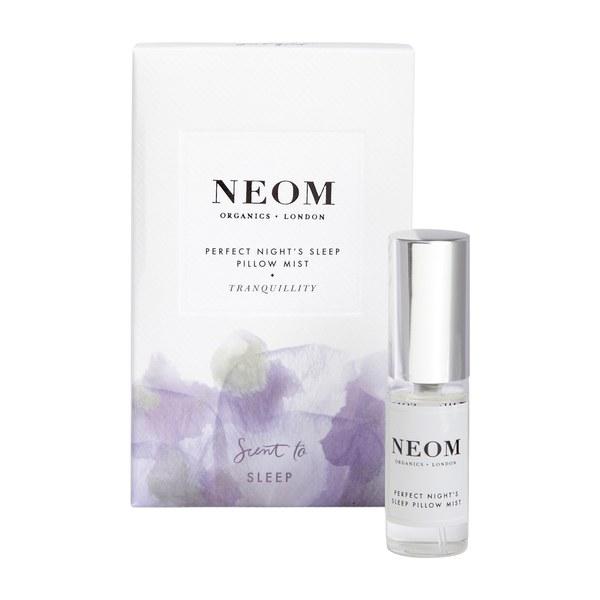 星期日品味推介!英國Neom香氛產品低至香港價錢67折!只限今天!