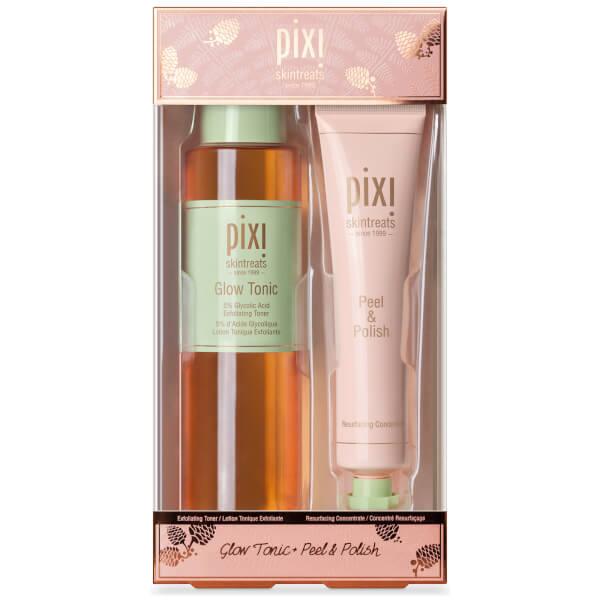 8折限時優惠!英國網站買Pixi護膚化妝品、節日套裝超抵!免運費寄香港澳門