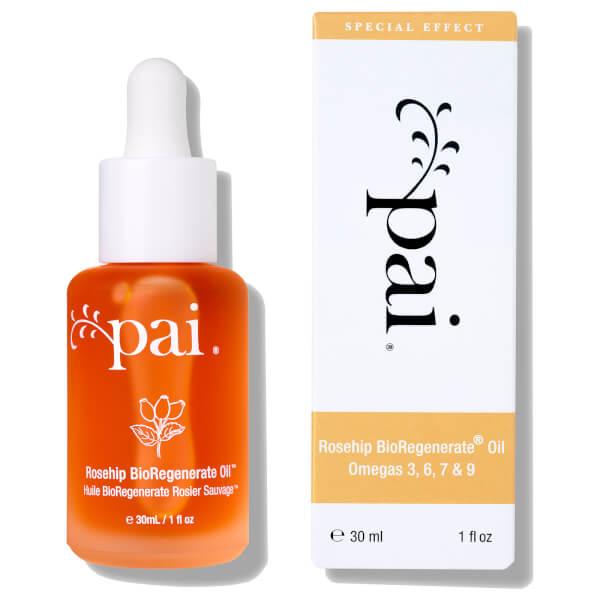 高度敏感肌適用!Pai英國天然有機護膚品牌超強雙11優惠!全線7折!倫敦地標限量禮盒HK8!