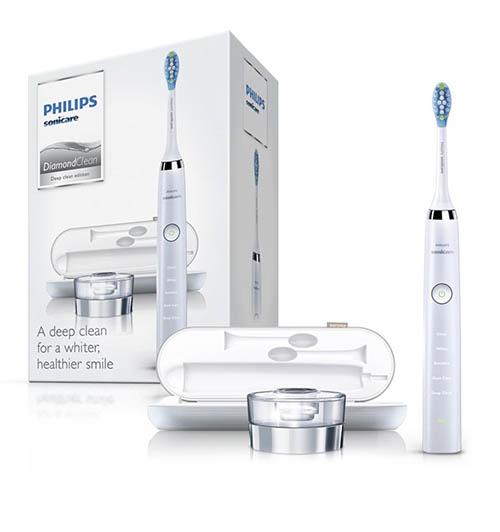 超抵價,網購最新Philips Sonicare聲波電動牙刷,退稅價低至香港36折