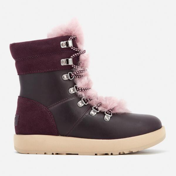 冬季旅行必備! 網購澳洲UGG雪靴全線75折(入門款推介篇)