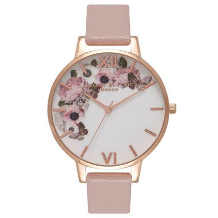 震撼7折優惠,英國網購Olivia Burton手錶平至HK$238起+直寄香港/澳門