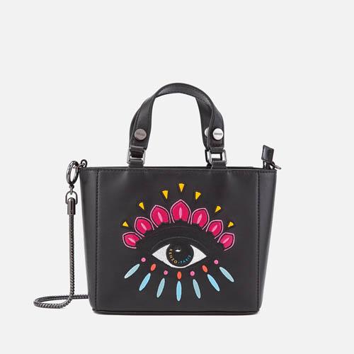 雙11快閃74折優惠!網購KENZO虎頭衛衣HKhttp://www.ibuyclub.com/wp-content/uploads/2017/11/kenzo-women-s-icons-top-handle-bag-black.jpg,524起,男女裝TEE低至HK2!