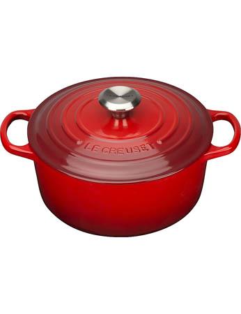 英國百貨網購Le Creuset 廚具低至香港價錢 32 折+直寄香港/澳門