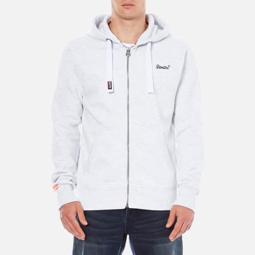 快閃激抵優惠,網購英國品牌Superdry(極度乾燥)低至6折,Hoody同外套款值得入手